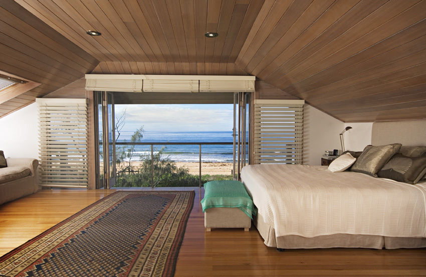 Beach house minter designs petrina andrew minter avalon sydney Master bedroom house definition